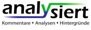 "thinkSec Blog ""analysiert"" - Kommentare, Analysen, Hintergründe"